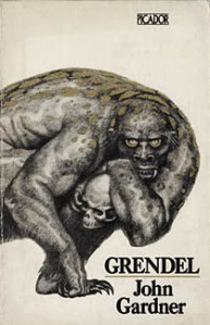 GrendelCover